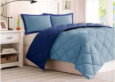 China Customized Warm Hotel Collection Down Comforter Machine Quilting With Different Size supplier