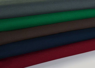 China Twill Pure Color Plain Oblong Decorative Table Cloths For Indoor / Outdoor supplier