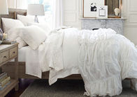 Twin / Queen / King Home Goods Bedding Sets , Cotton Voile Hotel Luxury Bedding Sets